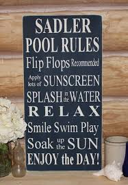 Outdoor Decorative Signs 135 Best Outdoor Oasis Images On Pinterest Pool Ideas Pool