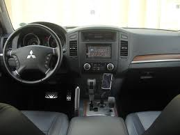 mitsubishi galant 2015 interior mhijazi 2008 mitsubishi pajero specs photos modification info at