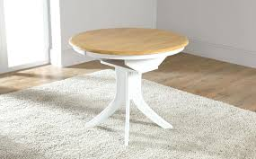Extending Dining Room Table Round Extending Pedestal Dining Table U2013 Rhawker Design