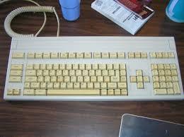 ti explorer lisp machine vintage computing keyboards