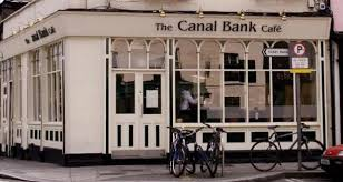 canap banc canal bank cafe sells for 1 250 000