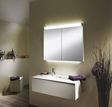 schneider mirrored bathroom cabinet benevola