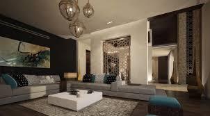 Moroccan Style Interior Design - Modern moroccan interior design