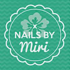 nails by miri youtube