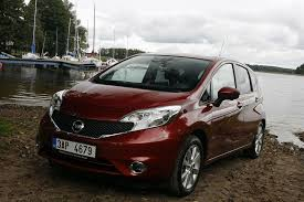 nissan note 2012 2012 nissan note ii u2013 pictures information and specs auto