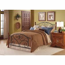 King Size Headboard And Footboard Sets by Headboard And Footboard Sets