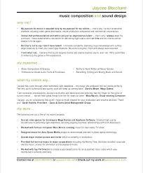 entertainment resume template resume template samuelbackman