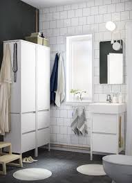 bathroom cabinets ikea maximise the height minimise the bathroom