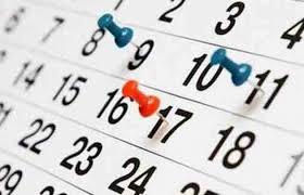 Calendario 2018 Argentina Ministerio Interior Así Es El Nuevo Calendario De Feriados En La Argentina