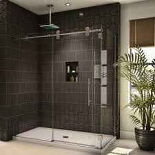 Sliding Shower Screen Doors 6 Best Sliding Shower Doors Reviews Ultimate Guide 2018