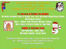 color your christmas holiday party tickets sun dec 10 2017 at 2
