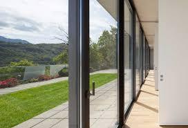 Aluminium Patio Doors Commercial Aluminium Products Twr Grouptwr Group