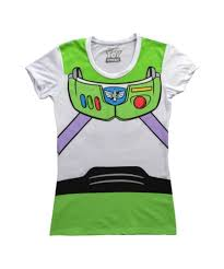 womens story i am buzz lightyear costume t shirt