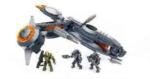 lego halo warthog new mega bloks halo 5 guardians collectibles revealed u2022 the game