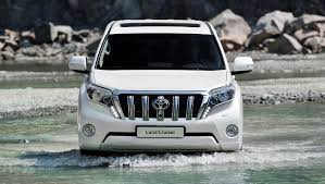 2018 toyota prado review and specs 2018 toyota prado review and