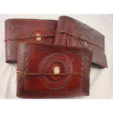 leather bound photo albums handmade leather bound photograph album vagabond travel gear