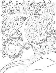 star flower garden 1 coloring star flower garden