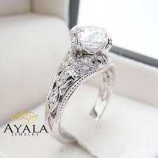 shop art deco engagement ring designers on wanelo