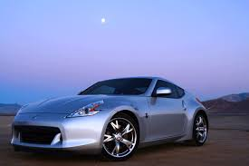 hyundai genesis vs nissan 370z 2009 nissan 370z term road test updates