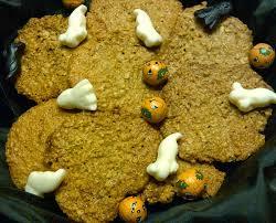 grandma abson u0027s traditional baking scary treats for halloween