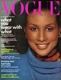 How To Look Happy by Happy Birthday Beverly Johnson The Ageless Style Of A Modeling