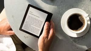 Seeking Kindle Kindle Oasis Australia Review Australian Business Traveller