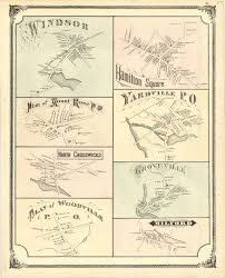Hamilton Nj Map West Jersey History Project Maps From The Everts And Stewart