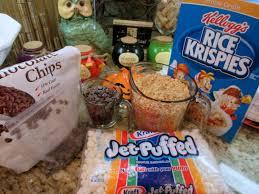 chocolate rice krispy treats recipe asimplysimplelife youtube