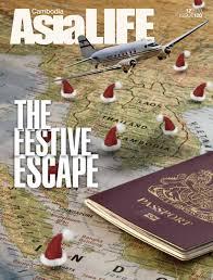 lexus rx 350 price cambodia asialife cambodia december 2016 by asialife magazine issuu