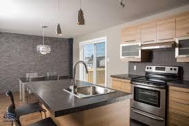 cuisine neuve maison neuve cuisine home neuve cuisines et maisons