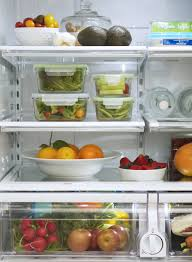 ways your fridge can help you lose weight popsugar fitness