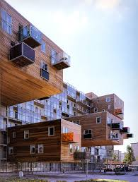wozoco u0027s apartment westelijke tuinsteden amsterdam netherlands