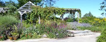 Boothbay Botanical Gardens Last Year 6 000 Mainers Explored Coastal Maine Botanical