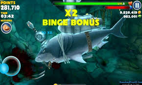 hungry shark evolution hacked apk hungry shark evolution v4 8 0 apk mod coins gems android free
