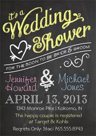 26 chalkboard wedding invitation templates u2013 free sample example