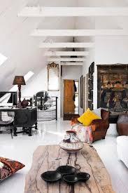Vintage Interior Design The Nostalgic Style - Modern vintage interior design