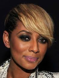 keri hilson short black haircuts popular long hairstyle idea