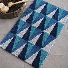 Aqua Bathroom Rugs Bath Mats Rugs The Company Store