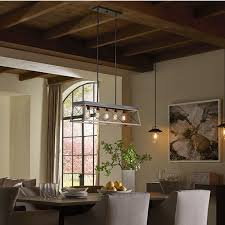 light for kitchen island laurel foundry modern farmhouse delon 5 light kitchen island pendant