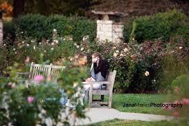 Kansas City Botanical Gardens by Austin Proposes At Sunrise Loose Park Rose Garden Jana Marie