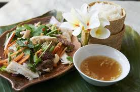 spécialité cuisine reportage la cuisine du cambodge repaschezsoi