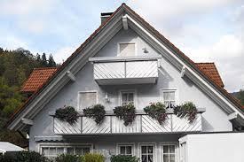 balkone alu balkongeländer aluminium