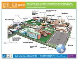 map buffalo cus map roswell park cancer institute