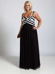 robe noir pour un mariage robe de soirée pour un mariage grande taille le de la mode