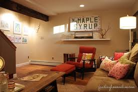 Basement Family Room LightandwiregalleryCom - Ideas for decorating a family room