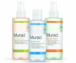 Toner Murad what toner is actually used for dr howard murad shares his