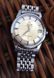 omega bracelet watches images Pie pan constellation at last omega forums jpg