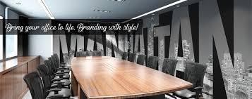 get custom wall murals