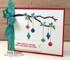 adorable ornament card carols of bundle
