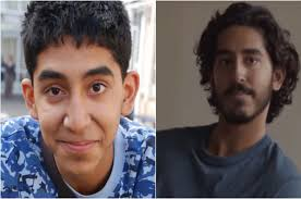 Patel Meme - we need to talk about how dev patel has totally longbottomed